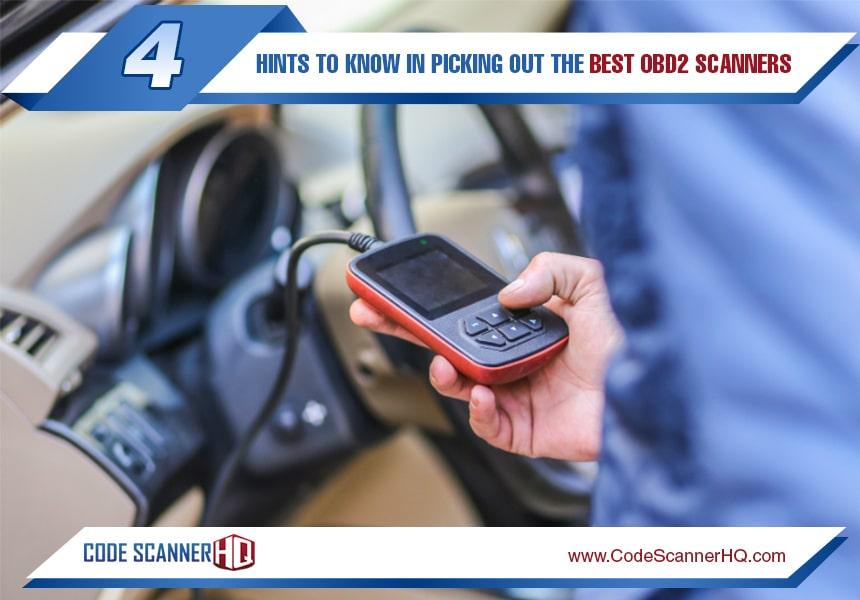 obd2 scanner buying tips